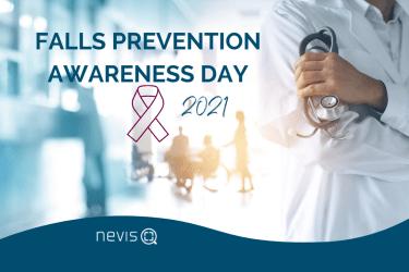 Falls Prevention Awareness Day 2021