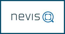 Logo nevisQ farbig